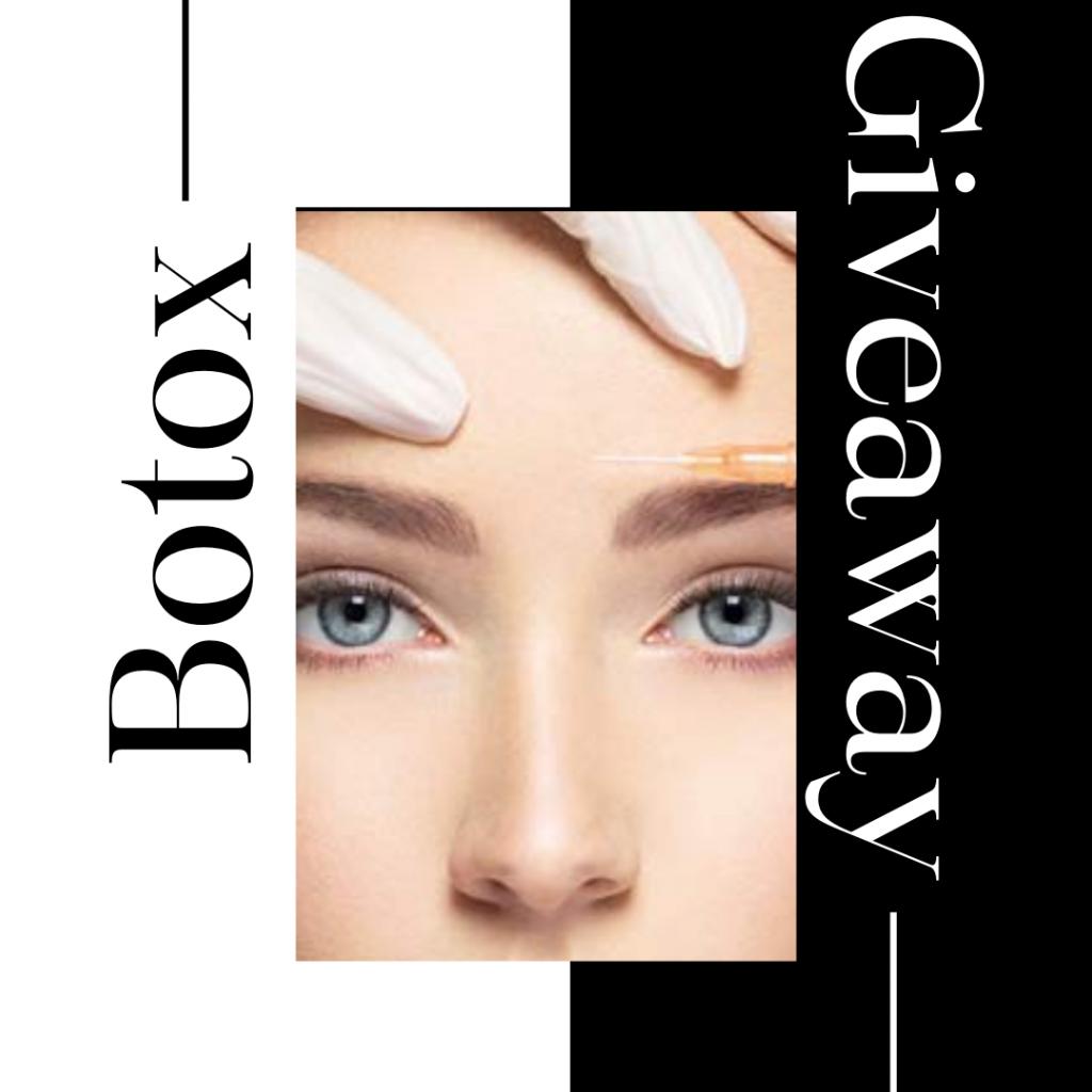 botox giveaway memphis